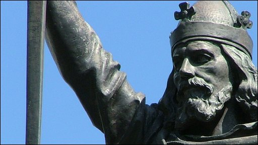 King Alfred
