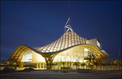 Pompidou Metz
