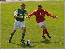 Muratti 2009: Guernsey v Jersey