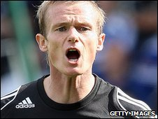 Dean Keates is expected to add some grit to Wrexham's midfield