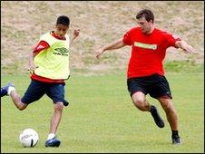 FA Leaders Camp 2009