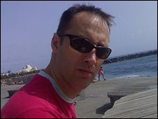 David Sidley, Tenerife