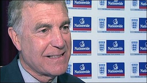 Former West Ham manager Sir Trevor Brooking