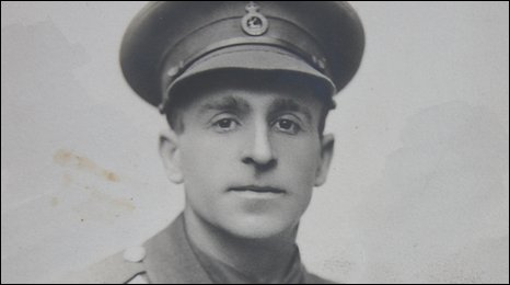 Major Frank Foley