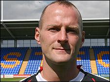 Stuart Delaney