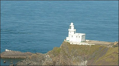Hartland Lighthouse