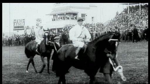Epsom Derby, June 1913