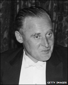 Reginald J Mitchell
