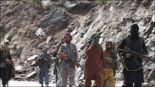Taliban in Swat