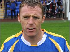 Graham Coughlan