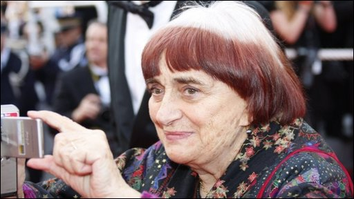 French director Agnes Varda spoke to World News Today about her life in films