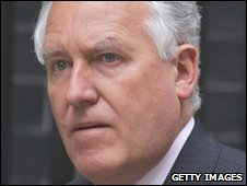 Peter Hain, shadow Welsh secretary