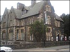 Bangor Museum and Art Gallery
