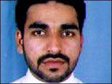 """Younis Ramahtullah or """"Salah"""""""