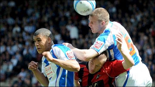 Huddersfield 0-0 Millwall