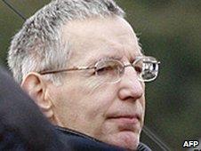 Michel Fourniret, March 2006