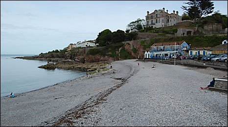 Breakwater Beach, Brixham