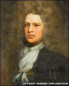 Admiral Sir John Balchin