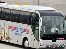 England arrived in Graz on Monday ahead of their  their training camp