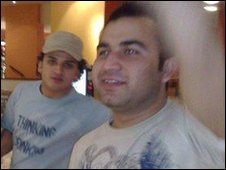 Ahmad Faraz Khan
