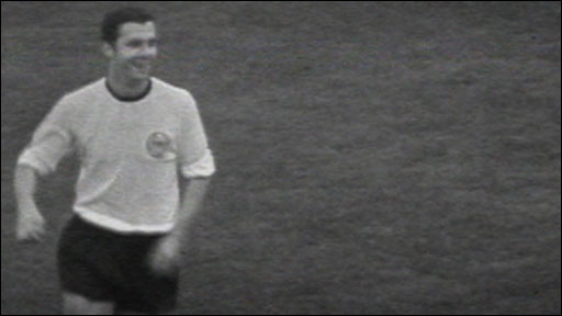 World Cup Motty - Greatest players