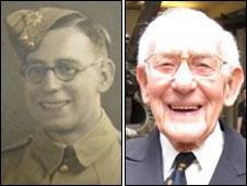 Dunkirk veteran Eric Roderick