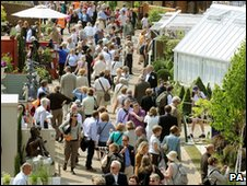 Chelsea Flower Show 2008