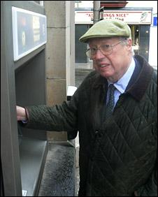 John Shepherd-Barron