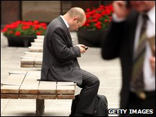 'Wi-Fi London' could be in place by 2012.