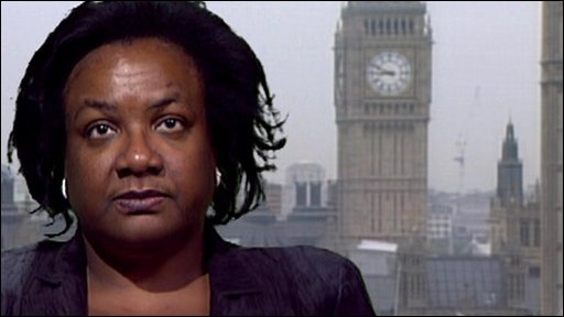 MP Diane Abbott has entered the Labour leadership race