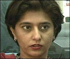 Reba Shahid