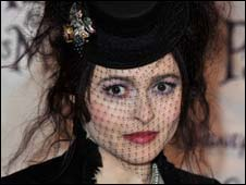 Helena Bonham Carte