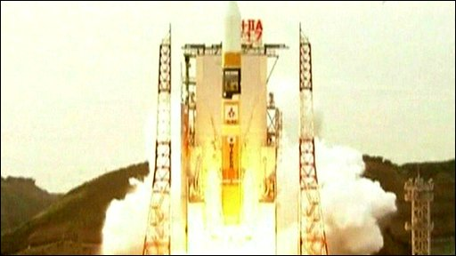 Japanese satellite to Venus launches