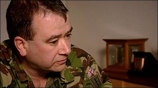 Colonel Bob Seddon