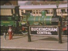 Buckingham Central