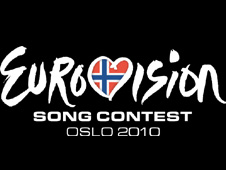 Logo for the Eurovision Song Contest 2010