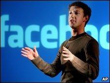Mark Zuckerberg, AP