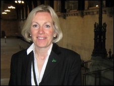 Tessa Munt in the House of Commons