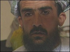 Bashir Ahmad Qenahat