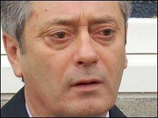 Bernard Flouquet