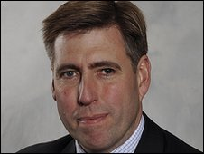 Conservative MP Graham Brady