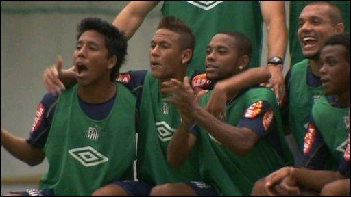 FC Santos