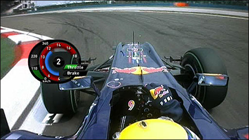 Mark Webber secures pole in Turkey