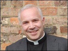 Dean David Hoyle - Bristol Diocese