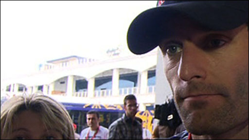 Red Bull&amp;apos;s Mark Webber