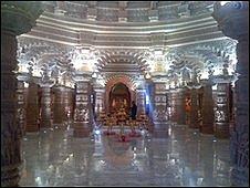 The Shree Sanatan Hindu Mandir