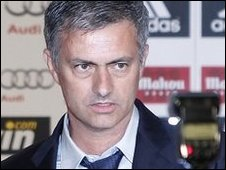 Jose Mourinho unveiled as new Real Madrid coach (video)
