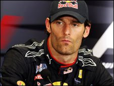 Mark Webber reflects on his collision with team-mate Sebastian Vettel during the Turkish Grand Prix