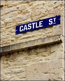 Castle Street, Calne