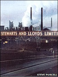 Stewarts and Lloyds works, Corby